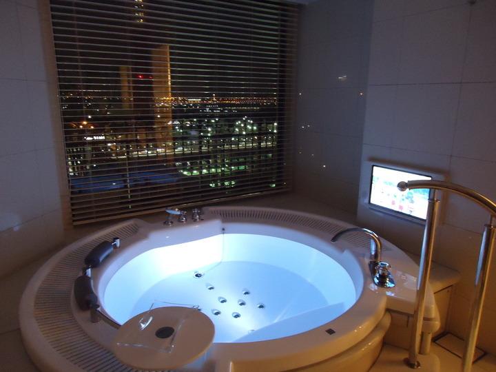 お風呂でうっとり♪