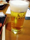 バイキングといえどビールはサッポロ!(*^_^*)