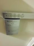 お部屋のトイレに「流水音」!