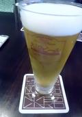 飲み物は 迷わず 「大沼ビール」!