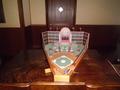 あ!野球盤だ!