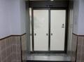 別館の入口です
