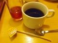コーヒーを最後に!