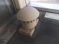 石灯籠あり