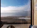 バイキング場からの景色です