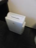 空気清浄器は 加湿機能付きです!