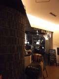 カフェバー ブルーチェ 入口です!