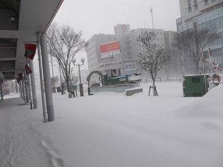 柳町通りです!