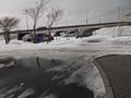 屋外駐車場です