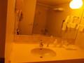 洗面所の様子です