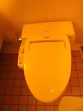 トイレは ウオシュレット