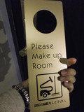 部屋の掃除をしてください