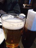 ビールはサッポロクラシック