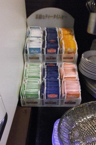 紅茶は、種類が多し!