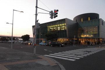 函館駅が近いです!