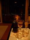 食前酒(夕食/風の薫)