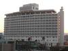 サンロイヤルホテルの外観