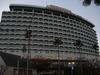 サンロイヤルホテルの外観2