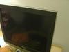 客室のテレビ
