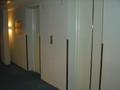 エレベーターは2基設置