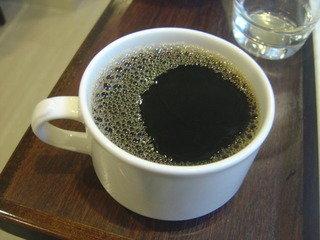 写真クチコミ:薫り高いコーヒー