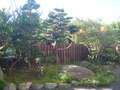 立派な庭園