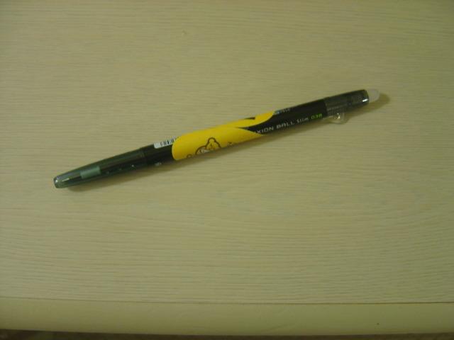 ボールペン