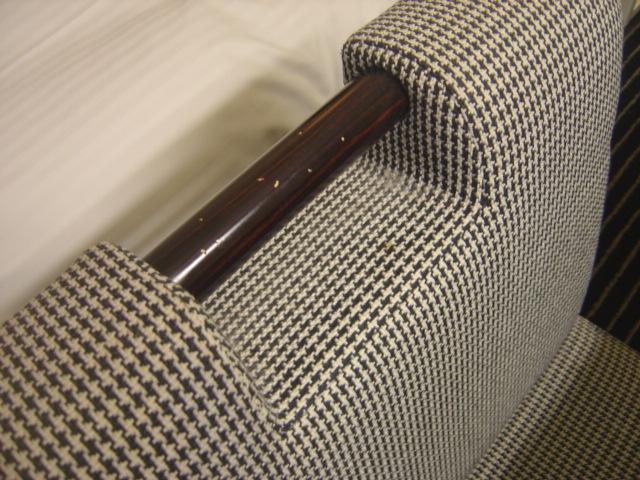 持ちやすい椅子