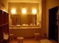 天然温泉大浴場「旅人の湯」