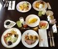 ベルデマールの朝食