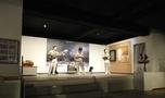 スパリゾートハワイアンズのフラ・ミュージアムで斉藤和雄とエテネタヒチアンズ・ライブ