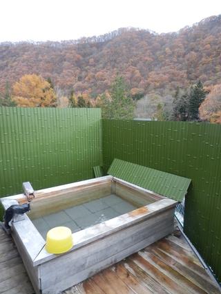 4階貸切露天風呂