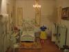 白雪姫のお部屋