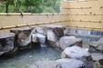 ホテル峰の湯 露天風呂