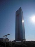 幕張で一番高いホテルです