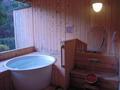 部屋の露天風呂