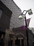 蒲田のシティホテル