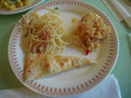 ランチバイキング料理 パスタピザ