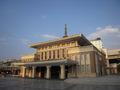 奈良観光案内所