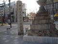 平城宮大極殿跡