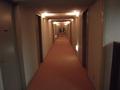 廊下より部屋入口