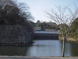 彦根城の眺望がきれいです