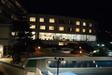 夜のホテル千畳プール【冬】