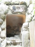 洞窟風呂 鬼の岩屋