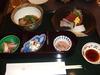 日本料理「花洛」 夕食
