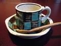 朝食「コーヒー」