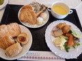 朝食バイキング 「洋食編」