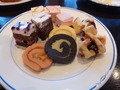 ディナーバイキング 洋菓子