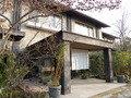 冬の手塚ryokan