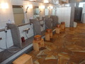 「さつまの湯」洗い場